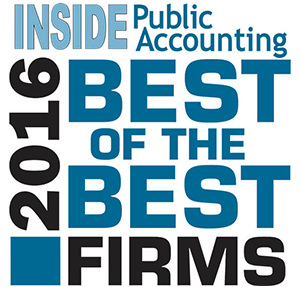 Best of the Best - Los Angeles CPA