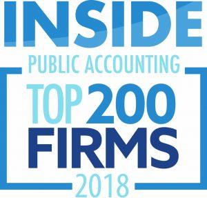 2018 IPA 200 Firm