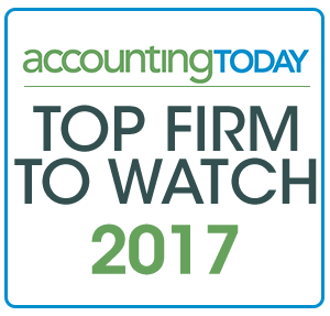 Top Firm to Watch - Los Angeles CPA