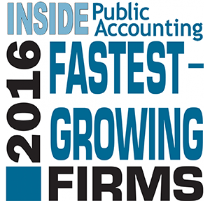Fastest Growing Firms - Los Angeles CPA