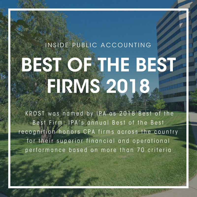 IPA Best of the Best Firms 2018