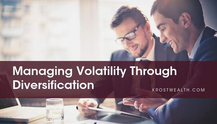 Managing Volatility Through Diversification