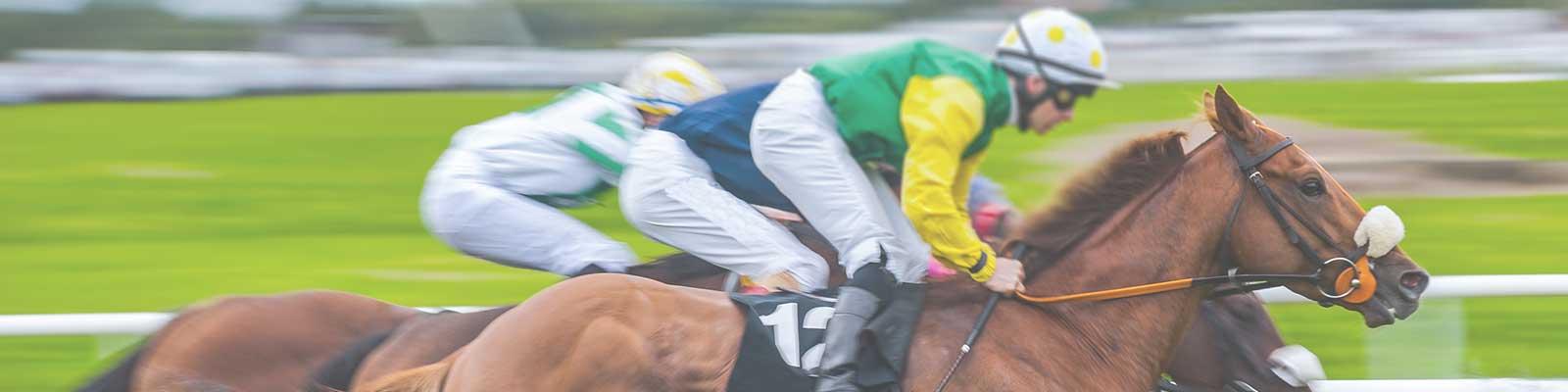 Pro Jockey Disability Insurance