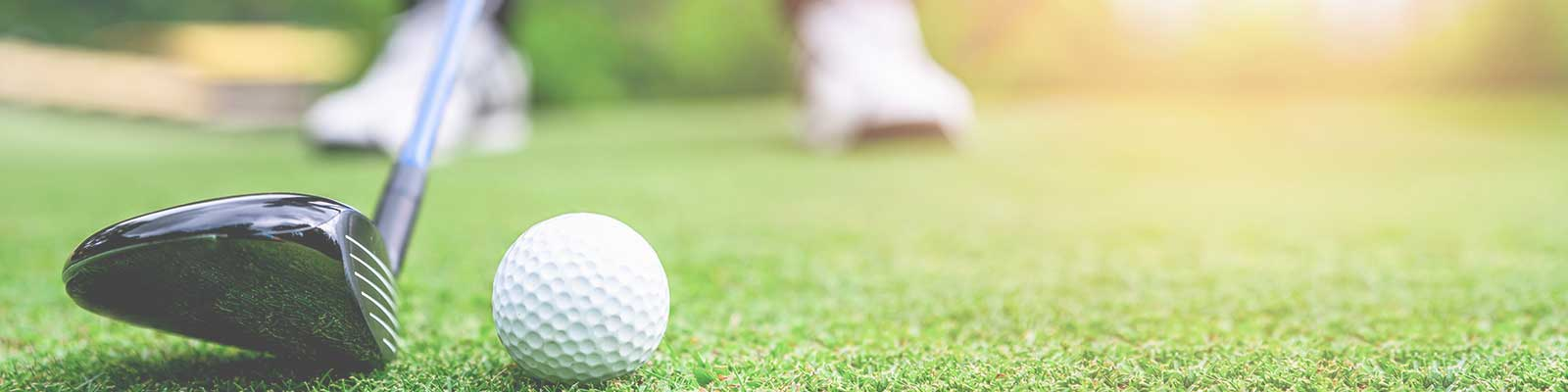 The Links Disability Insurance for Pro Golfers